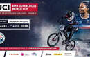 Coupe du Monde BMX